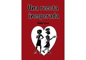 Una Receta Inesperada por Sonia Lasa – Libros Lésbicos