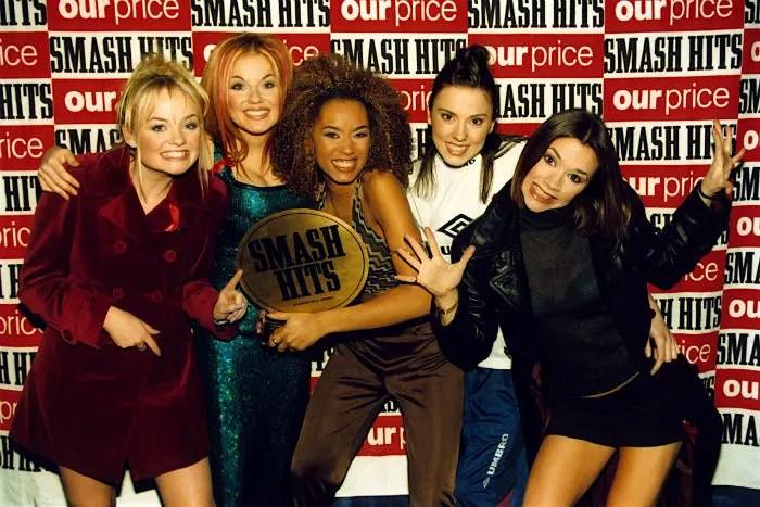El Wannabe de las Spice Girls con un make over 100% feminista