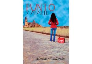 Punto y Aparte por Mercedes Guillamón Saura – libros lésbicos