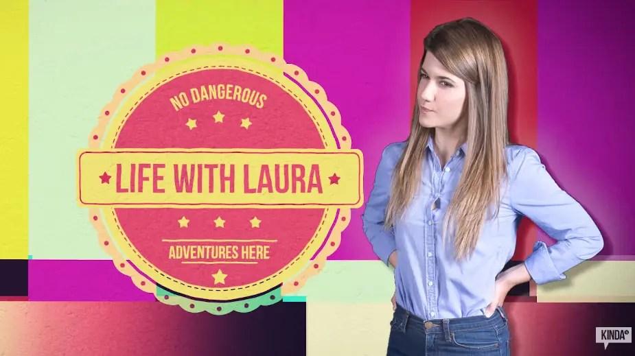 Laura Intro