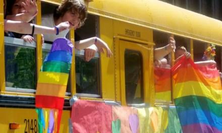 Debemos hacer las escuelas más seguras para la comunidad LGBT+