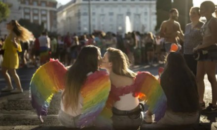 El World Pride 2017 será en Madrid, ¿es seguro?