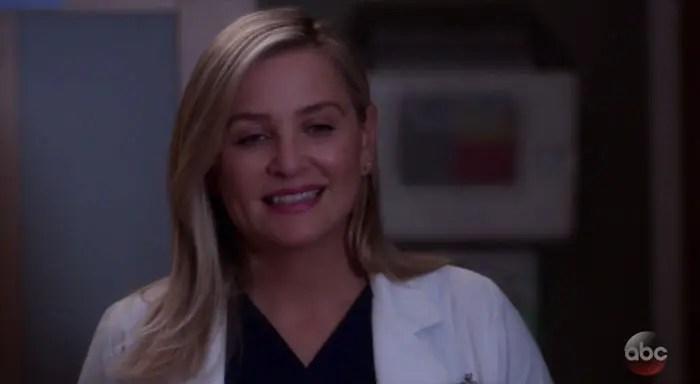 Arizona sonriendo