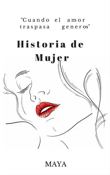 Historia de Mujer libros lésbicos