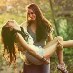 6 tipos de lesbicanarias enamoradizas
