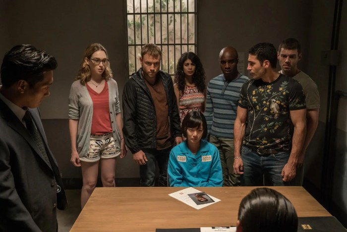sense8 segunda temporada