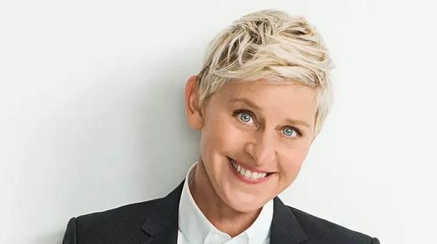 Ellen DeGeneres sigue luchando contra la homofóbia