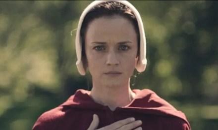 Alexis Bledel será lesbiana en The Handmaid's Tale