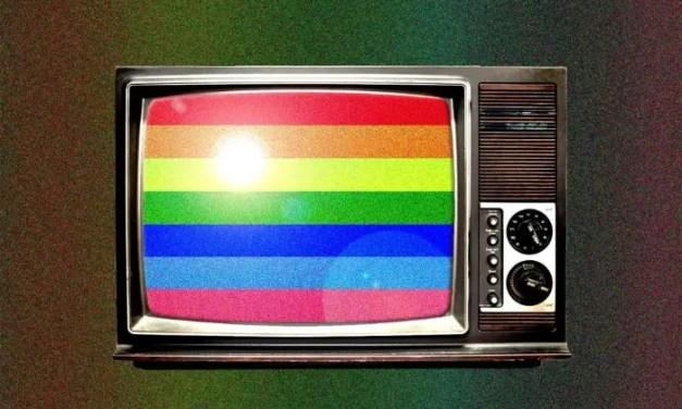 Guía de series lésbicas para 2017