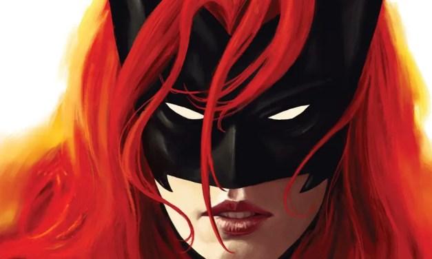 Batwoman: Rebirth 1 es todo lo que deseábamos y más