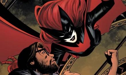 Batwoman 1: The many arms of death 1 – Cómics lésbicos