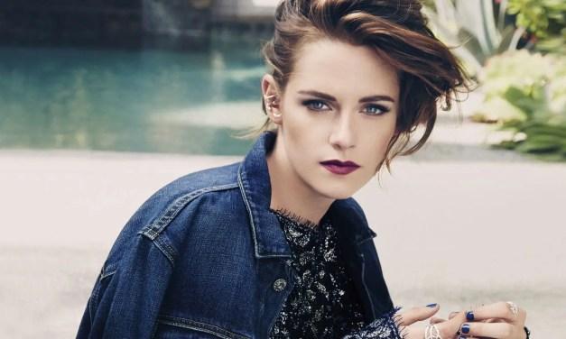 Kristen Stewart tiene un nuevo proyecto musical ¿Lo sabías?
