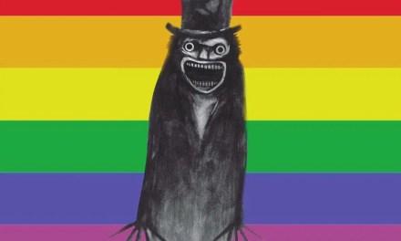 ¿Por qué Babadook es el nuevo icono LGBT+?