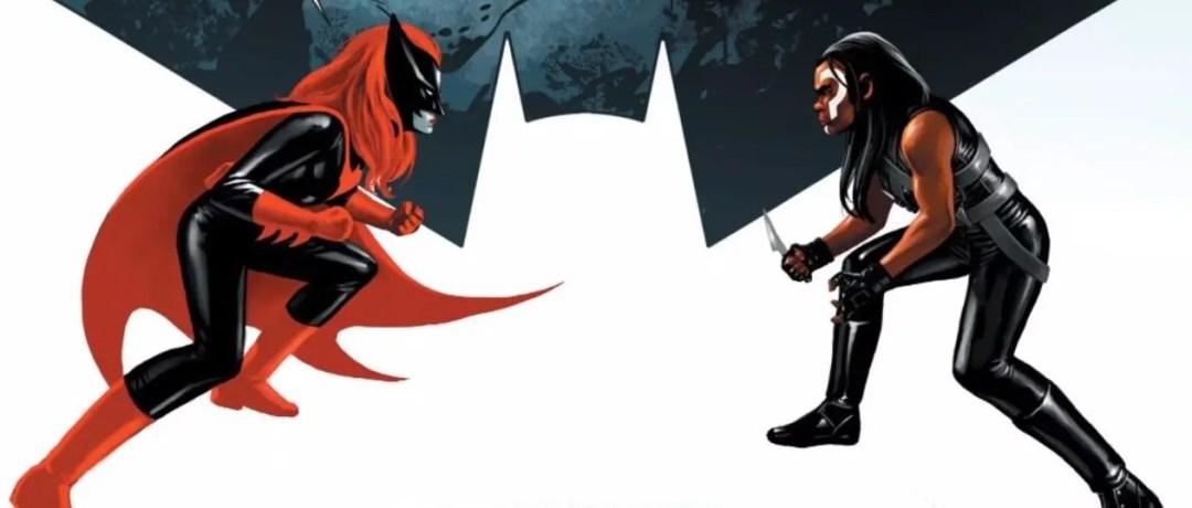 Batwoman contra Tahani
