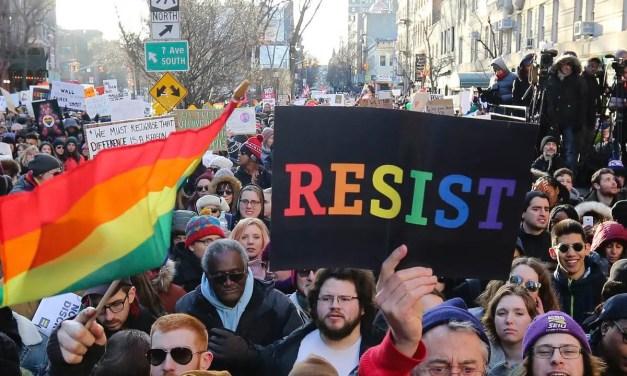 Orgullo LGBT ¿Es tiempo de dejar el desfile y volver a la protesta?