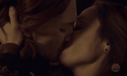 Wynonna Earp: Resumen de episodio 2×05 – Waverly y Nicole
