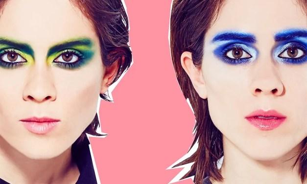 Tegan y Sara anuncían el lanzamiento de The Con X:Covers