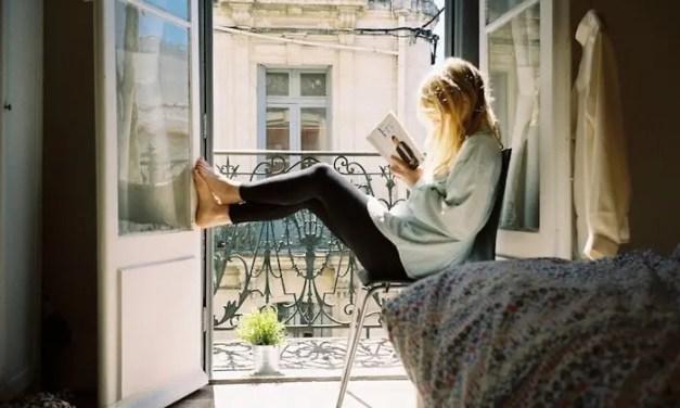 Soy introvertida y necesito esto de ti