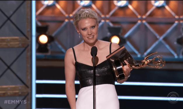 El lado lésbico de los Emmys 2017