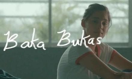 Baka Bukas una película lésbica que te recomendamos ver