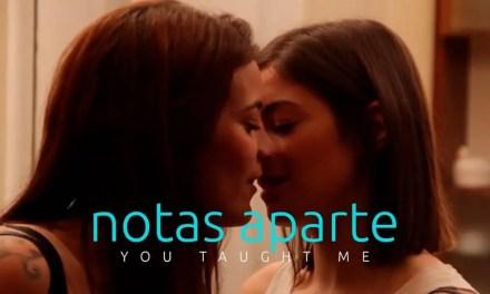 ¡La segunda temporada de Notas Aparte ya está aquí y tienes que verla!