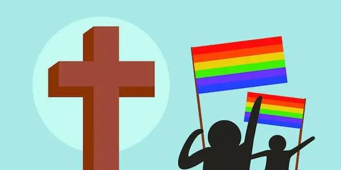 ¿La biblia está peleada con la comunidad LGBT+?