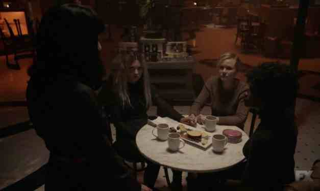 American Horror Story resumen de episodio 7×07 Ivy y Ally