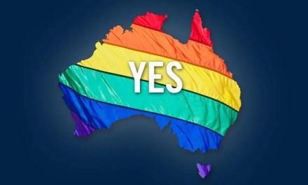 Así reaccionaron las ceLESbridades al sí al matrimonio igualitario en Australia