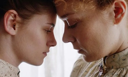 Kristen Stewart y Chloe Sevigny serán amantes lésbicas en Lizzie