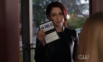 Supergirl mini resumen de episodio 3×11 – Alex Danvers