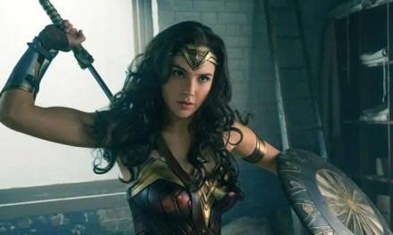 La segunda entrega de Wonder Woman será la primera película con nuevas guías anti-acoso
