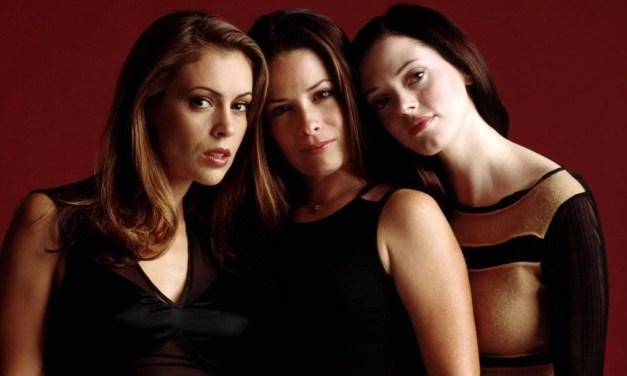 El reboot de Charmed se hace lesbicanario