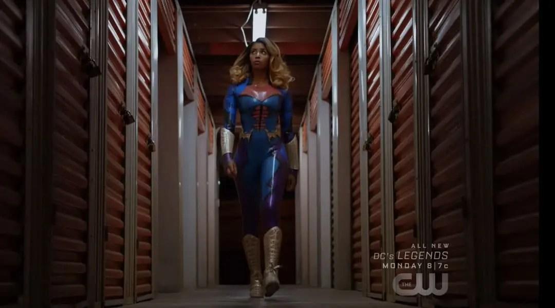 Black Lightning resumen de episodio 1×05 – Anissa y Grace