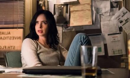 La segunda temporada de Jessica Jones ya tiene tráiler