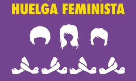 ¿Por qué es importante la huelga feminista del #8M?