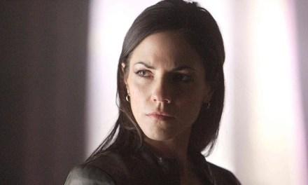 Anna Silk participara en la tercera temporada de Wynonna Earp