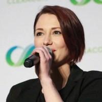 5 cosas que nos contó Chyler Leigh en la ClexaCon 2018
