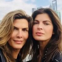 Montserrat Oliver y Yaya Kosikova continuan derramando miel