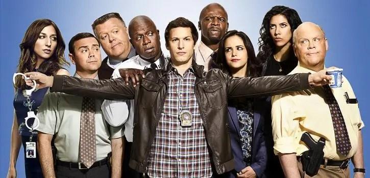 Al rescate: Habrá sexta temporada de Brooklyn Nine-Nine