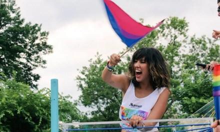 Stephanie Beatriz: Bisexual y muy orgullosa de ello