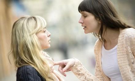 5 señales de que estás en una relación tóxica