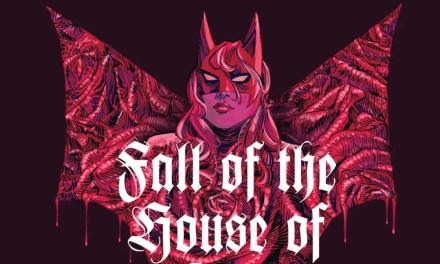 Batwoman 13: The Fall of the House of Kane