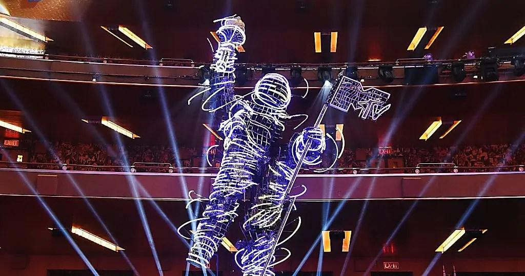 Ganamos poco en los VMAs 2018