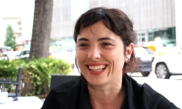 Soledad Cruz: Maria José y yo estaríamos felices de hacer el spin off