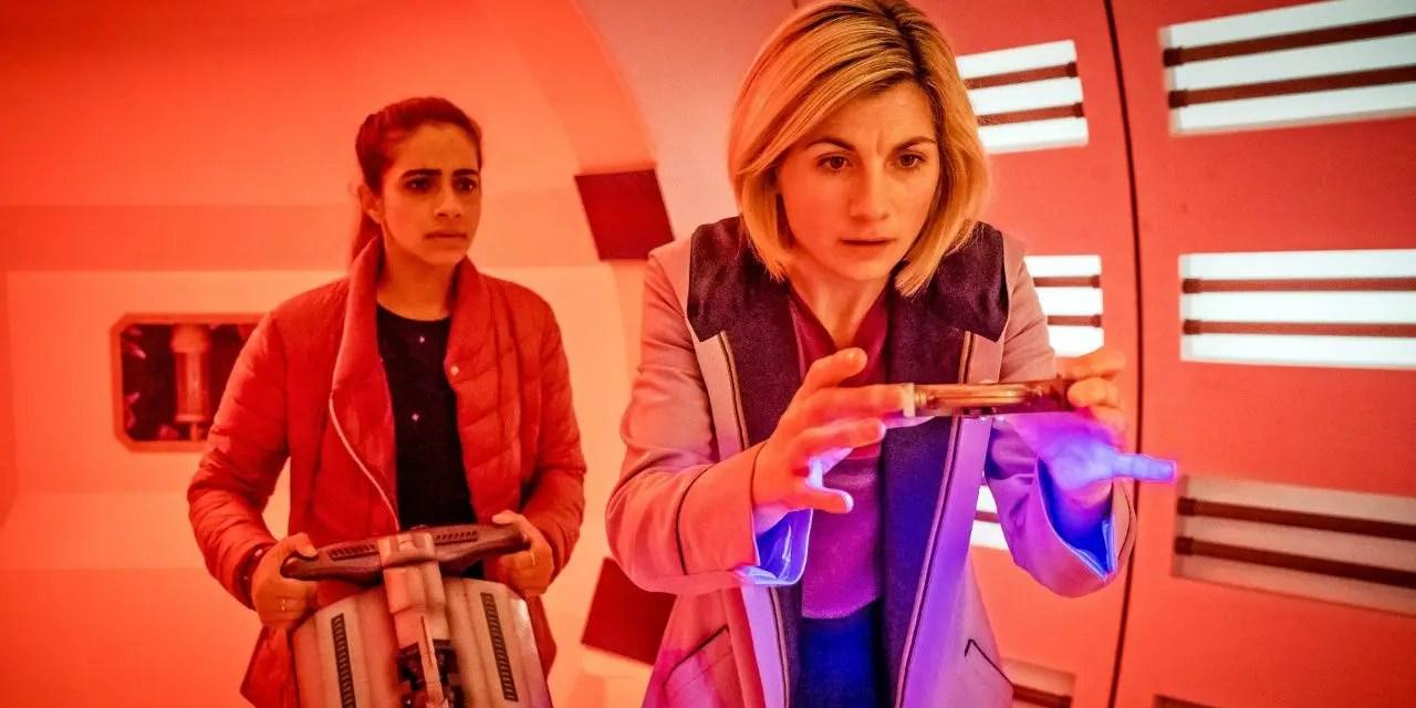 Doctor Who insinuó que la nueva companion podría ser bisexual