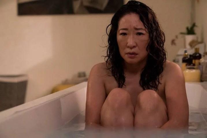 Eve tendrá que lidiar con los eventos de final de la primera temporada
