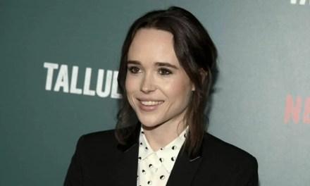 Ellen Page ha criticado duramente la política homófoba de Mike Pence