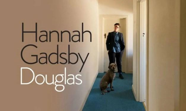 Hannah Gadsby regresa con nuevo show y un libro este año