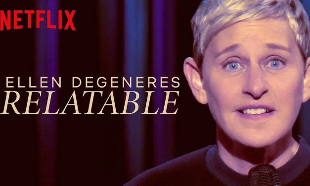¿Es Ellen todavía, realmente, Relatable?