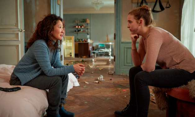 "Killing Eve resumen de episodio 1×08 ""God, I'm Tired """